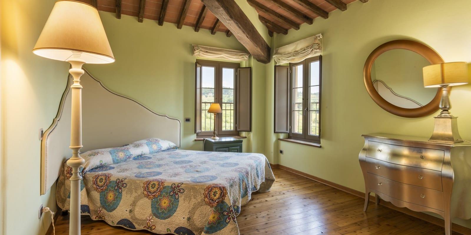 camera letto suite