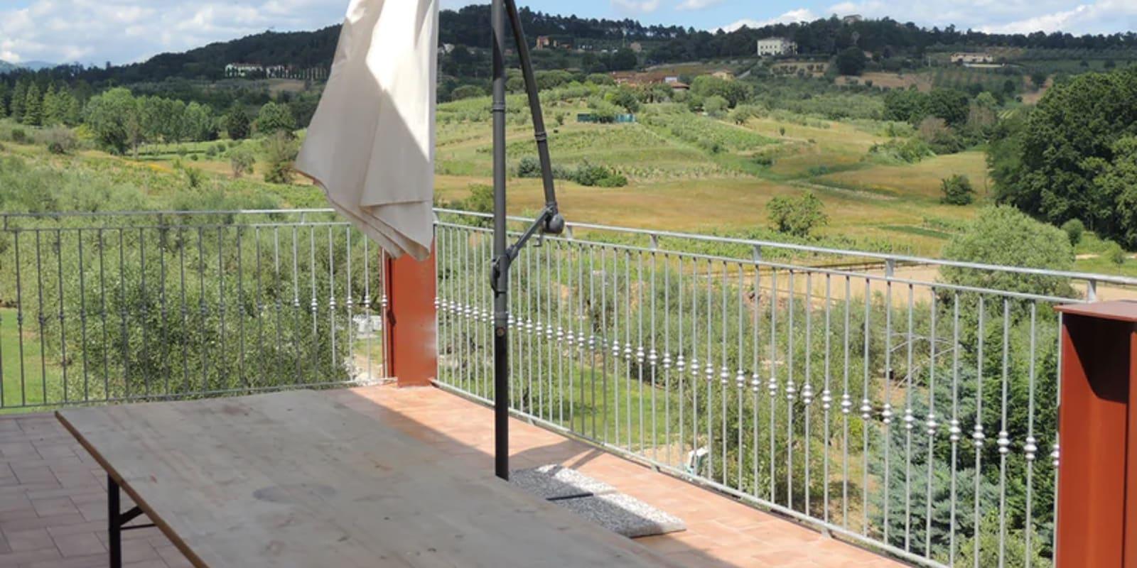 terrazza appartamento corte benedetto 2